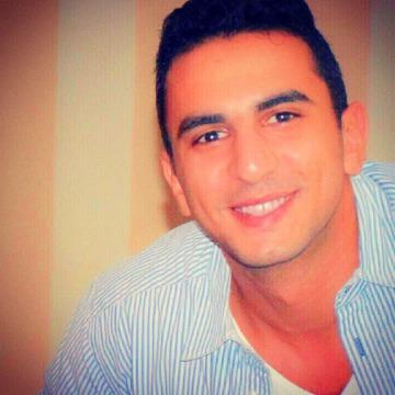 M.Saad Srour, 27, Cairo, Egypt