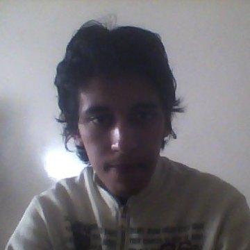 hamza sifawi, 21, Morocco, United States