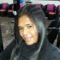 Luanne Estopace, 36, Dubai, United Arab Emirates
