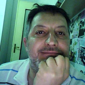 ANTONIO , 48, Torino, Italy