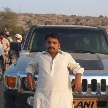 shahjahan nizamani, 21, Karachi, Pakistan