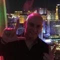 Simon Abraham, 47, Totowa, United States