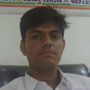 vishnu, 25, Bhiwani, India