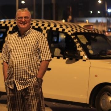 NAUTICAL, 49, Istanbul, Turkey