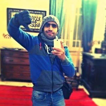 Jozzef, 24, Cairo, Egypt