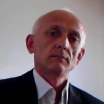 Zeki Topal, 48, Tekirdag, Turkey