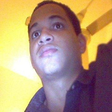 Eden Silvestre Isambert, 23, Santo Domingo, Dominican Republic