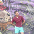Hamza Ouadrhiri, 34, Bruxelles, Belgium