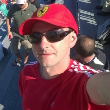 Mario Zugaro, 41, Rome, Italy