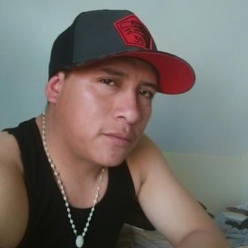 Manny Romero, 35, Greene, United States