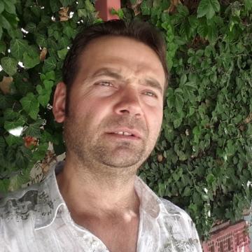 Mustafa, 41, Afyon, Turkey