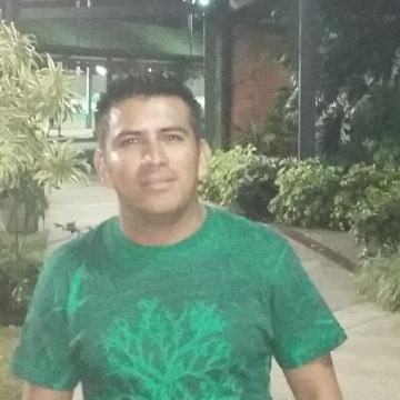 christian, 32, Veracruz, Mexico