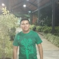 christian, 33, Veracruz, Mexico