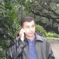 Asad, 40, Bagdad, Iraq
