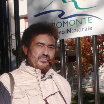 ALBERTO, 56, Reggio Di Calabria, Italy