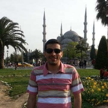 ahmed faruk, 34, Istanbul, Turkey