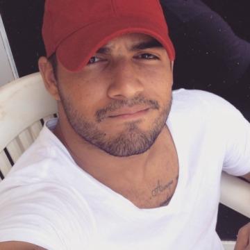 Alan, 24, Maracaibo, Venezuela