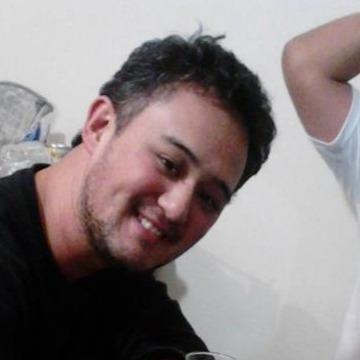 Marco Leal, 32, Pindamonhangaba, Brazil