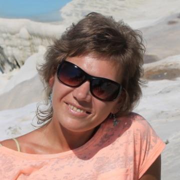Светлана, 40, Saint Petersburg, Russia