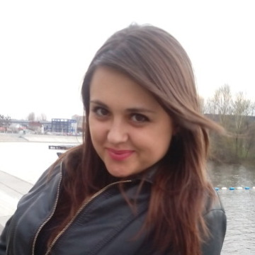 Иришка, 24, Vinnitsa, Ukraine