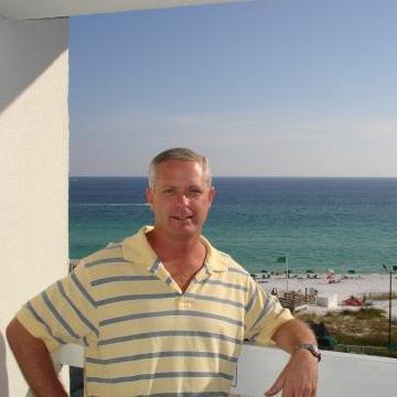 Daniel Brown, 55, Miami, United States