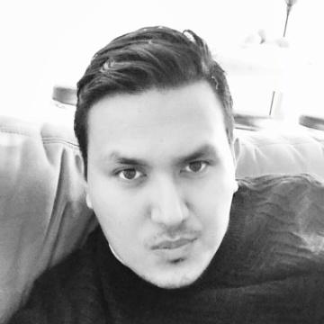Jonathan , 35, Barcelona, Spain