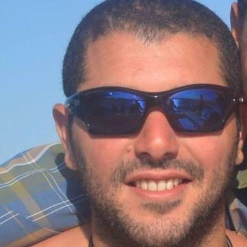 Ahmed Hussein, 32, Dubai, United Arab Emirates