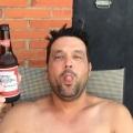 Jose Antonio Delgado Montero, 44, Caceres, Spain