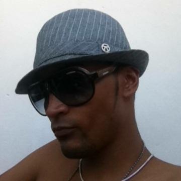 Jorge Salazar Moran, 36, Barcelona, Spain