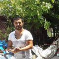 Berk Yüce, 38, Antalya, Turkey