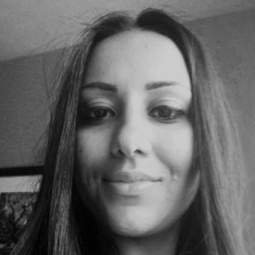 Jessica, 34, Stockholm, Sweden