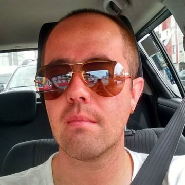 Francisco Santander Ochoa, 33, Puebla, Mexico
