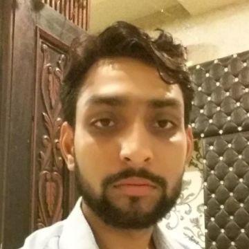 Naseer Mughal , 24, Gujranwala, Pakistan