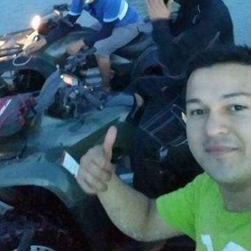 Roberto Oor, 26, Monterrey, Mexico