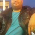 Tayfun Aslan, 38, Kocaeli, Turkey