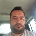 Tayfun Aslan, 39, Kocaeli, Turkey