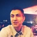 Bulent Barikan, 36, Istanbul, Turkey