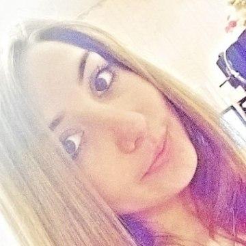 Anastasia, 23, Kirov (Kirovskaya obl.), Russia