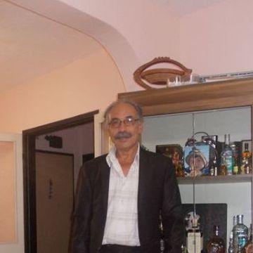 Ayhan Ergüven, 58, Balikesir, Turkey