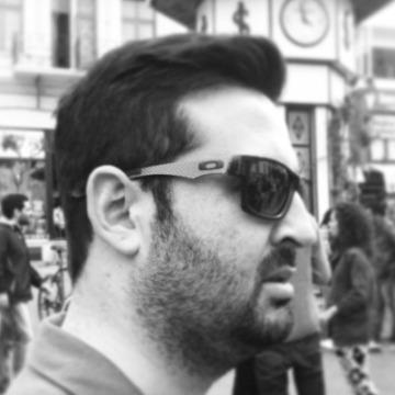 Fatih, 36, Izmir, Turkey