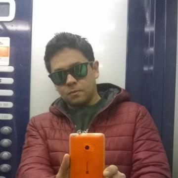 Daniel, 38, Mantova, Italy