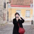 Елена Бородина, 48, Moscow, Russia