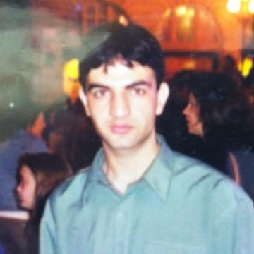 salemi, 28, London, United Kingdom