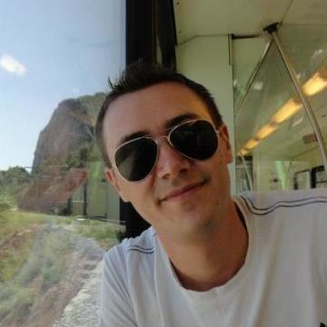 Cosmin Chirita, 33, Arenys De Mar, Spain