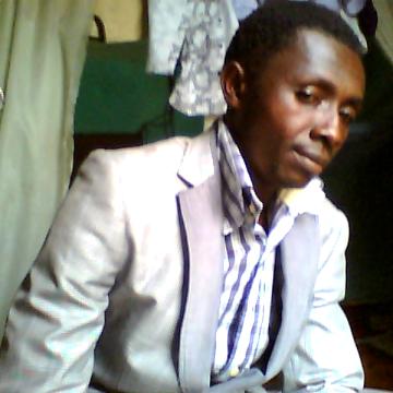 bentil nana ohene djan ag, 47, Cotonou, Benin