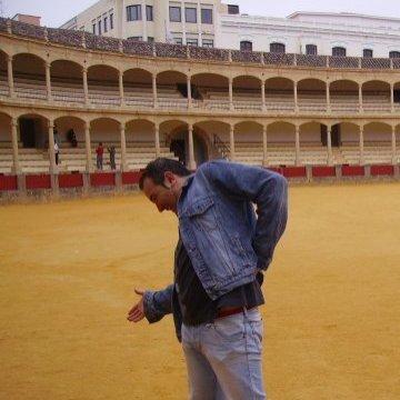 Manolo Castellano Moron, 41, Loja, Spain