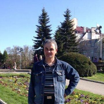 Alibrahim Nizamov, 45, Rousse, Bulgaria