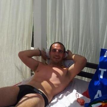 Илиян Галов, 30, Arad, Romania