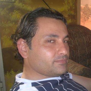 Samer Naser, 38, Ras Al Khaimah, United Arab Emirates
