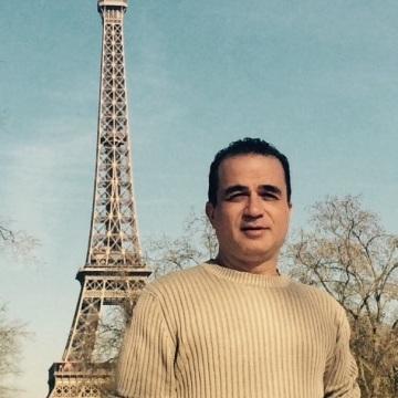 Khaled Labib, 46, Alexandria, Egypt